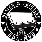 Remeras Personalizadas BDA