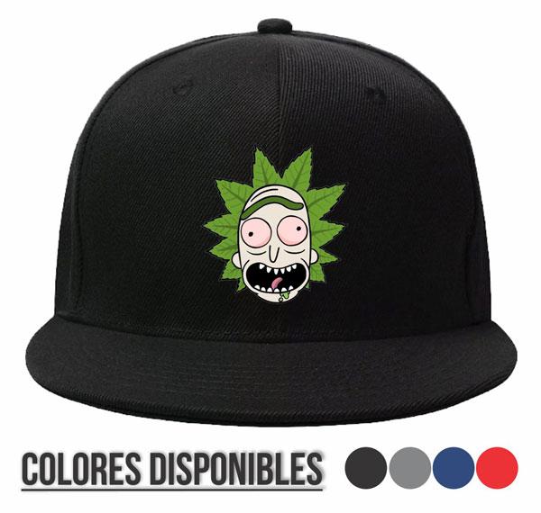 Gorra Snapback personalizada