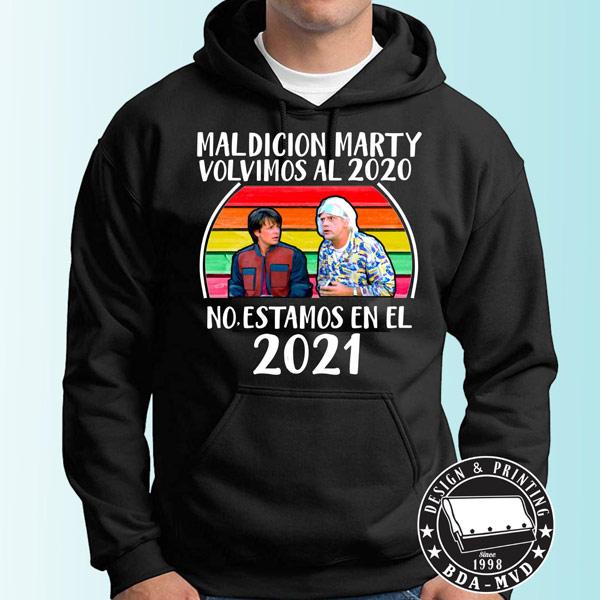 Canguro Volvimos a 2020